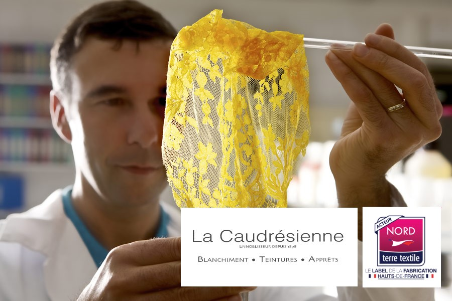 CAUDRESIENNE – NTT 2019