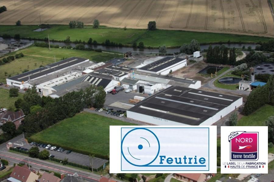 Feutrie – NTT 2019
