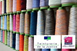 TEINT JUSTICE – NTT 2019