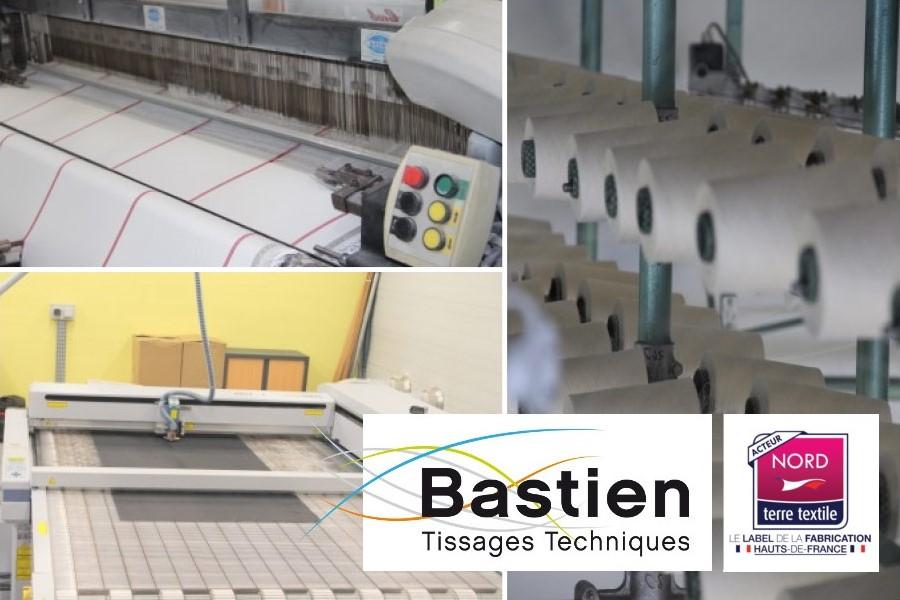 Bastien Tissage Technique