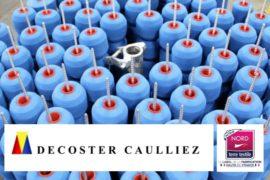 Decoster-Caulliez – NTT 2019
