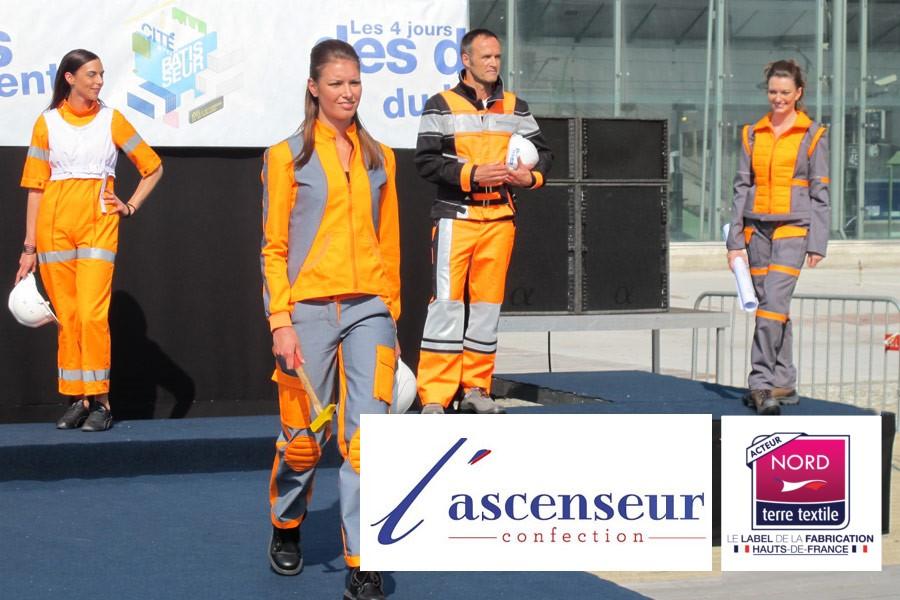 LASCENSEUR – NTT 2019